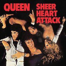 Sheer Heart Attack by Queen (Vinyl, Oct-2008, Hollywood)
