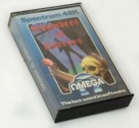 Chambers of horrors - Sinclair ZX Spectrum - Free P&P
