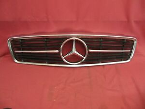 Mercedes Benz 107 Grille 350SL 380SL 380SLC 450SL 450SLC 560SL