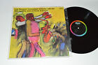 CANNONBALL ADDERLEY with ERNIE ANDREWS Live Session! LP Capitol Jazz Mono T-2284