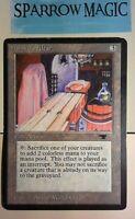 1x Ashnod's Altar - MP - Antiquities - SPARROW MAGIC - mtg ENGLISH