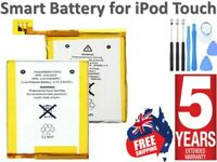 New iPod Touch 4 5 6 Gen Battery Replacement with Tools 100% Capacity + Warranty