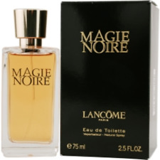 Magie Noire by Lancome EDT for Women 2.5 oz - 75 ml  *NEW