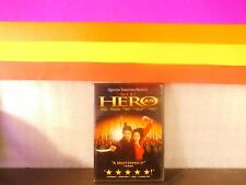 Jet Li, Tony Leung * Hero {(Dvd, 2004