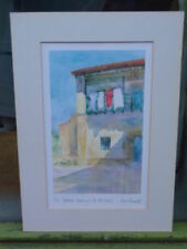 Paper Small (up to 12in.) Architecture Art Prints