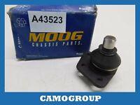 Head Arm Suspension Ball Joint Moog VOLKSWAGEN Golf Scirocco Porsche 924