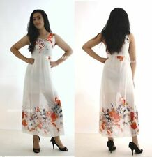 Chiffon Summer Party Dresses for Women
