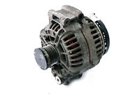 BMW 1 3 Series E81 E87 E90 E91 LCI Alternator Generator BOSCH 150A 7532966