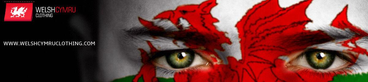 WelshCymruClothing