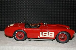 #198 SHELBY COBRA 260 Competition EXOTO RACING LEGENDS 1/18