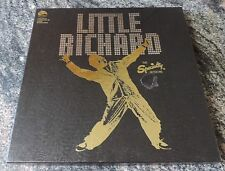 Little Richard - The Specialty Sessions  3cd box set with booklet and letter