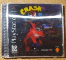 Crash Bandicoot 2: Cortex Strikes Back PlayStation 1 lenticular cover art