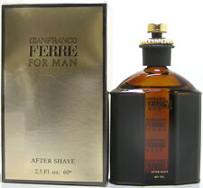 Gianfranco FERRE FERRE FOR MAN 75 ML AFTER SHAVE