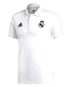 Polo Ufficiale Adidas  REAL MADRID DP5189 SPECIAL PRICE