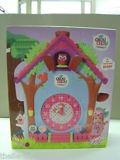 Zapf Creation 920077 - Mini Chou Chou Kuckucksuhr-haus Puppe