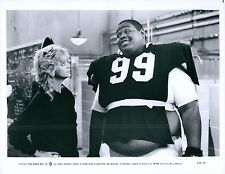 Goldie Hawn & Tab Thacker Wildcats Unsigned Glossy 8x10 Movie Photo Promo (E)