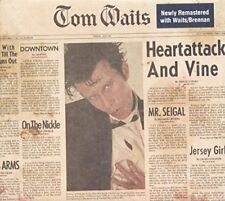Tom Waits - Heartattack And Vine (Remastered) [CD]