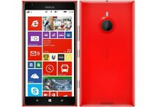 Nokia Lumia 1520 - 16GB - Rot (Ohne Simlock) Smartphone