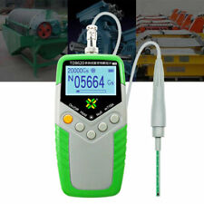 Handheld Digital Tesla Meter Gaussmeter Fluxmeter Surface Magnetic Field Tester