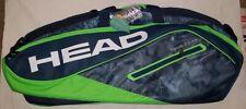 Head tour team 9R supercombi bag(green)