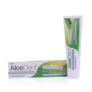 Aloe Dent Whitening Toothpaste Whitening 100ml