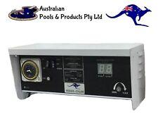 AussieChlor 20AMP Standard Salt Water Pool Chlorinators NO CELL Australian Made