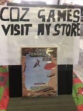 New listing Crusty Demons Of Dirt Thor Motorcross DVD - RARE!! Australian Release