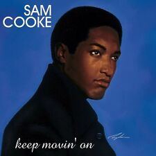 Sam Cooke - Keep Movin on [New CD]