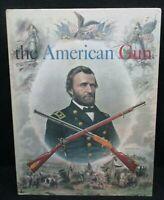 The American Gun 1961 Winter issue Hardcover Book Vol 1 No 1 Madison Books