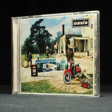 Oasis - Be Here Now - Music CD