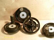 Craftsman table saw Handwheel crank, handle, knob, All plastic type, CHEAP OK