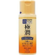 Rohto Hada labo Gokujyun Premium Hyalronic Acid Emulsion 140ml hadalabo