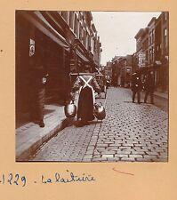 DORDRECHT c. 1900 - La Laitière Pays Bas - FD Hol 55