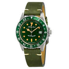 Mathey-Tissot Rolly Vintage Automatic Green Dial Men's Watch H900ATLV