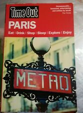 Time Out Paris by Time Out Guides Ltd. (Paperback, 2011)