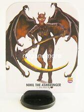 Pathfinder Battles Pawns / Tokens - #100 Nihil the Ashbringer - Crimson Throne