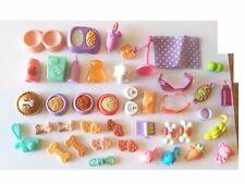 lot 41 petits accessoires   PETSHOP  original     pet shop LPS