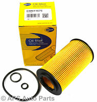 Honda FRV 2.2 CDTi 2005>Onwards Oil Filter Comline Engine CHN11675 Diesel N22A1
