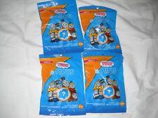 lot of 4 Thomas and Friends Minis mini trains all NIB