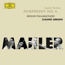 Sinfonie 6 von BP,Claudio Abbado (2005)