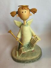 Lifesighs by Chris Shea We Are Loved Figurine