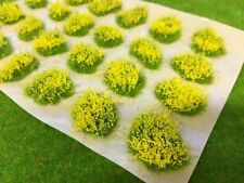 Serious-Play - Flower Patches Daffodils- Flower Tufts - 10mm