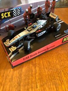 SCX McLaren Mercedes MP4F1 60880