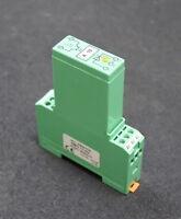PHOENIX CONTACT Optokoppler EMG 17-0V-24DC/60DC/3 Artikel-Nr. 2954154 gebraucht
