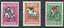 Timbres Sports Argentine 671/2 PA95 ** lot 16268