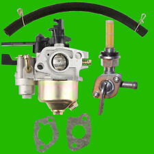 Carburetor for Arksen 1500 Watts 87cc 2.8hp Gas Engine Generator Gaskets