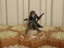 "Johnny ""Shotgun"" Sullivan- Heroscape- Wave 3- Jandar's Oath- Free Ship Available"