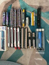 More details for hornby oo trains various models digital chips fitted