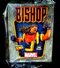 Bishop  Bust Statue Bowen Designs X-Men Marvel Comics Brand New from 2007