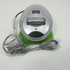 Leapfrog Quantum Leap Mind Station Serial Port Connector 2Mb Cartridge 40038
